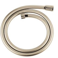 Køb GROHE bruseslange 1250 mm poleret nikkel | 738142210