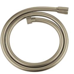 Køb GROHE bruseslange 1250 mm børstet nikkel | 738142211