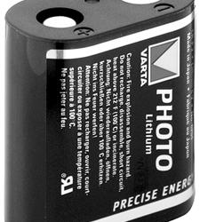 Køb GROHE Batteri 6V lithium