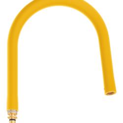 Køb GROHE Essence Grohflex Profi slange gul | 745101286