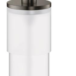 Køb GROHE Atrio sæbe dispenser grafit | 774371909