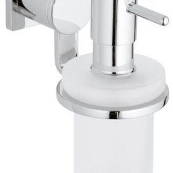 Køb GROHE Sæbe dispenser allure forkromet | 774375504