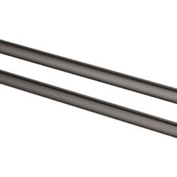 Køb GROHE Essentials håndklædeholder dpbbelt 439 mm grafit | 775658158