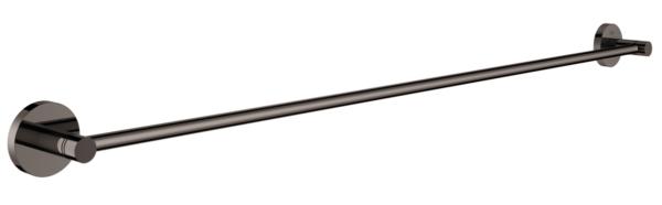 Køb GROHE Essentials håndklædestang 800 mm grafit | 775658458