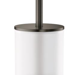 Køb GROHE Atrio toiletbørste sæt grafit | 778459509