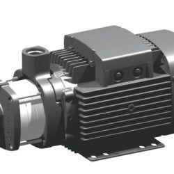Køb Grundfos centrifugalpumpe CM3-3 A-R-A-E-AQQE C-A-A-N | 385211033