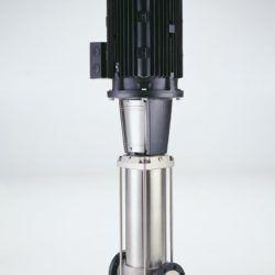 Køb Grundfos cirkulationspumpe CRN64-1 A-F-G-E-400V | 385918010