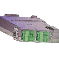 Køb Aquametro calec output modul for calec | 980418289