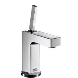 Køb AXOR Citterio 1-grebs håndvaskarmatur 110 uden løft-op bundventil | 701532004