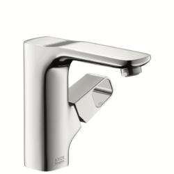 Køb AXOR Urquiola 1-grebs håndvaskarmatur 130 uden løft-op | 701538004