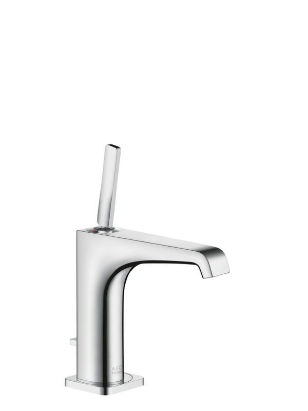 Køb AXOR Citterio E 1-grebs håndvaskarmatur 125 med bundventil   702080104