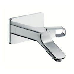Køb AXOR Urquiola 1-grebs håndvaskarmatur til vægmontering | 702431104