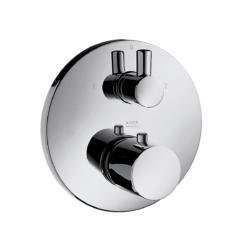 Køb AXOR Uno Termostatarmatur med afspærring og omskifter | 722543004