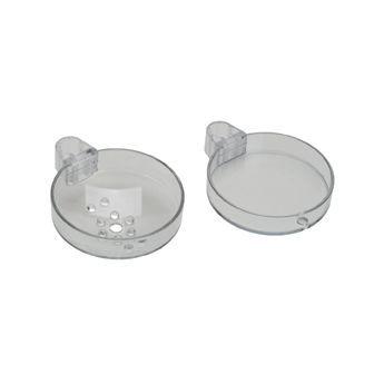 Køb hansgrohe Casetta sæbeskål 22 mm | 737733800