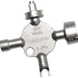 Køb Heimeier universalnøgle | 403378100