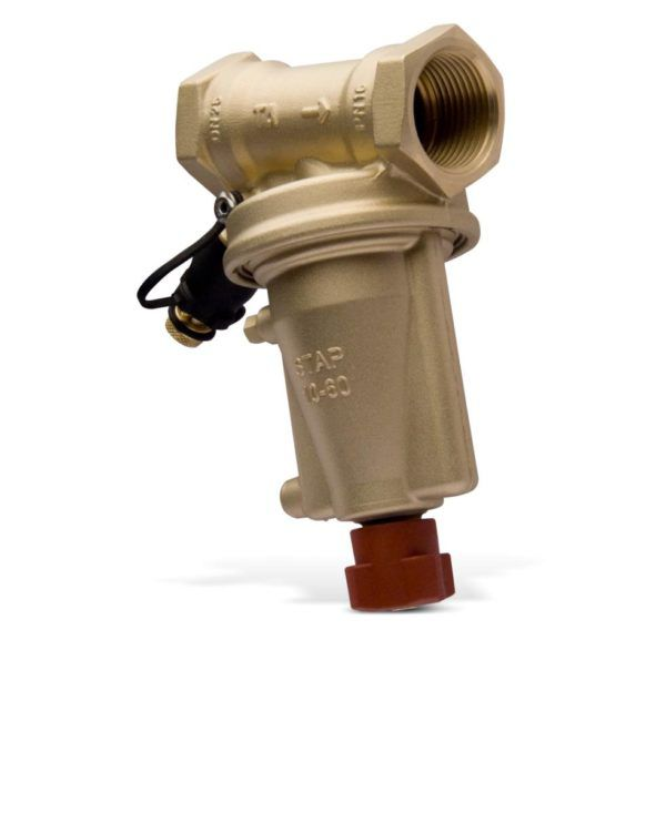 Køb Stap differenstrykreguleringsventil muffe/aftapning 11/2 | 406963111