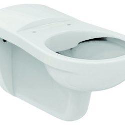 Køb Ideal Standard Contour21 væghængt kørestol toilet 700 mm Rimless | 613140000