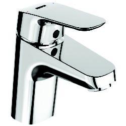 Køb Børma Ceraflex håndvaskarmatur uden bundventil krom   701406004