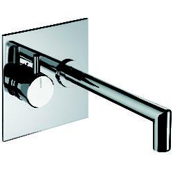 Køb Børma A6 Indbygningarmatur til håndvask krom   702462104