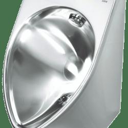 Køb Intra Juvel vægurinal vandskyllende med afdækning | 618173100