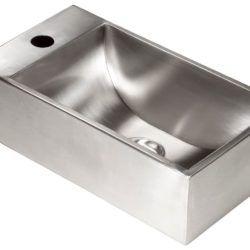 Køb Intra Juvel Elinda håndvask med bæringer og hanehul med ventil   639551100