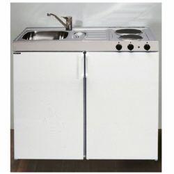 Køb Intra Juvel Standard CK100 minikøkken 1000 mm vask til venstre | 688161130