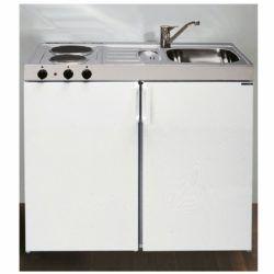 Køb Intra Juvel Standard CK100 minikøkken 1000 mm vask til højre | 688162130
