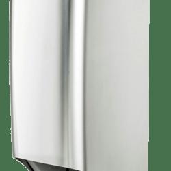 Køb Intra Juvel Millinox toiletrulleholder 2 ruller Ø140 | 776440300