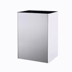 Køb Intra Juvel Easy affaldsbeholder i rustfrit stål 64 liter | 777694606