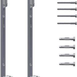 Køb Kermi klikbæring sæt Plan radiator højde 400 mm type 12