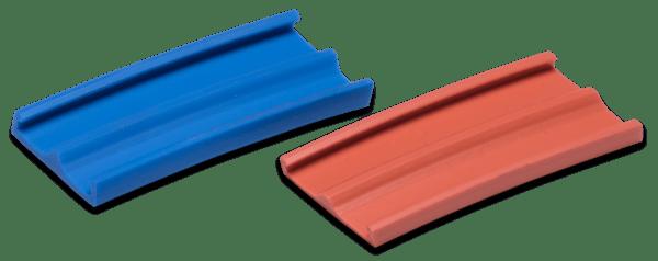 Køb PVC indlæg blå Ø32-33 | 999002593