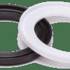 Køb Pakning DIN PTFE DN25 | 999004923
