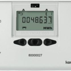 Køb Kamstrup MULTICAL® 603 varmemåler 0