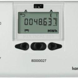 Køb Kamstrup MULTICAL® 603 varmemåler 6