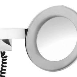 Køb Kriss Athena kosmetikspejl med LED lys | 771667410