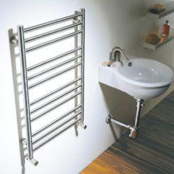 Køb Håndklæderadiator strømberg sorano 790X500 krom