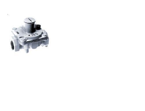 Køb Gastrykregulator RV47 7-13 m-bar 1/2 | 434412004
