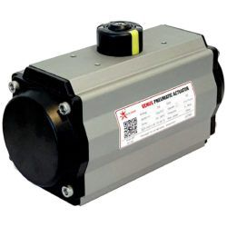 Køb Aktuator VENUS 105 enkeltvirkende F07/F10-17 | 460097106