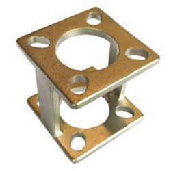 Køb Beslag 1 F03xF03/F04 H: 43 mm CF8M | 460097207