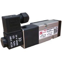 Køb Magnetventil PHOBUS Namur 24VDC 3/2-5/2 vejs   460098206