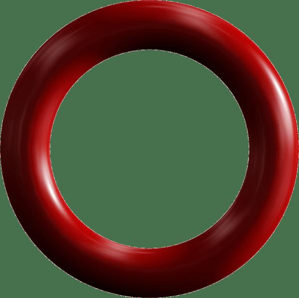 Køb KEOFITT o-ring a 10 stk. Silic | 980418182