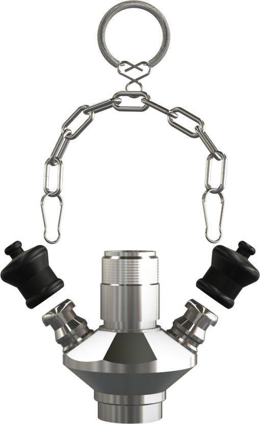 Køb KEOFITT ventil body w9 type p | 980418184