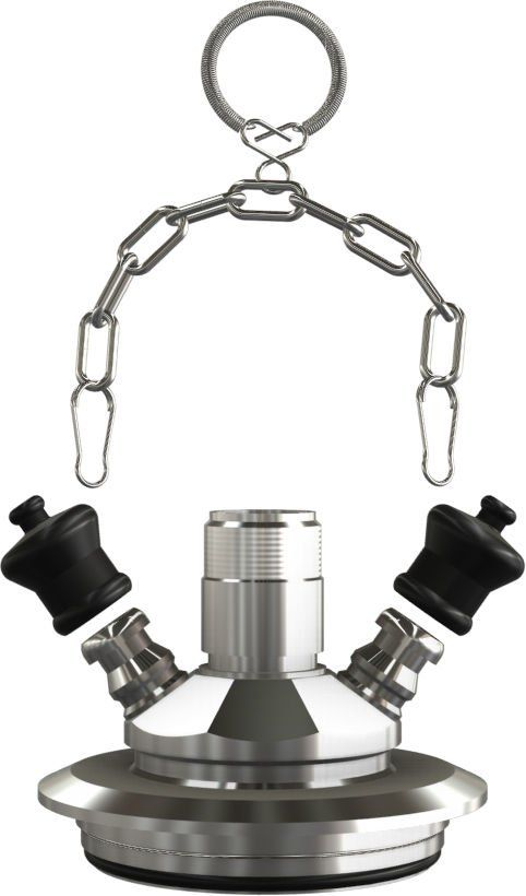 Køb KEOFITT ventil body w9 ø68 epdm | 980418188