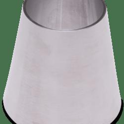 Køb Konus koncentrisk DIN 316 MAT Ø104/70X2