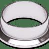 Køb Clamp krave ISO 316l ø76