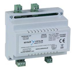 Køb Metro Therm rensemodul brænder 24VDC | 308460934