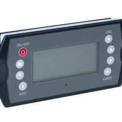 Køb Metro Therm operatør display Igneo slim til Metrocompact20 | 308460942