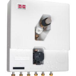 Køb Metro Therm fjernvarmeunit System 4 Slimline Termisk | 375267004