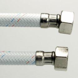 Køb Neoperl tilslutningsslange 1/2X1/2 500 mm koldt/varmt poly | 744774056