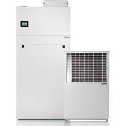 Køb Nilan Compact P AIR 9 ventilations- og varmeanlæg | 358943131